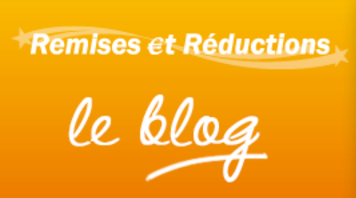 Logo du Blog de Remises & Réductions, le programme de cashback payant de Webloyalty