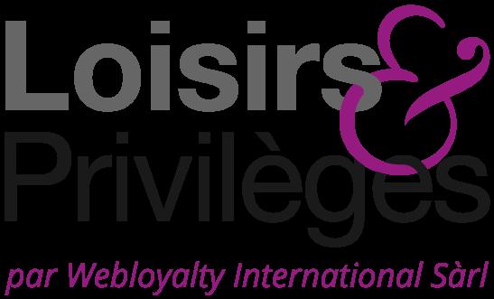 Logo Loisirs & Privilèges